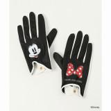 [해외] 마크앤로나 여성 디즈니 미키 장갑 -MARK & LONA Minnie / Hunt Gloves [WOMEN] MLDS-ZG01