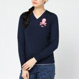[해외] 마크앤로나 여성 아이코닉 스웨터 (네이비)-MARK & LONA Iconic Sweater MLW-17W-B01