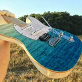 Gilmour MODERN-T SSH (길모어 모던T SSH : MUSIC CHINA 2017 국제악기박람회 출품작)