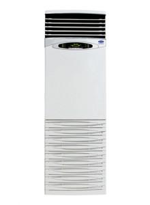 캐리어에어컨 전기히터부착형 냉난방기 히트쿨 CP-505HX