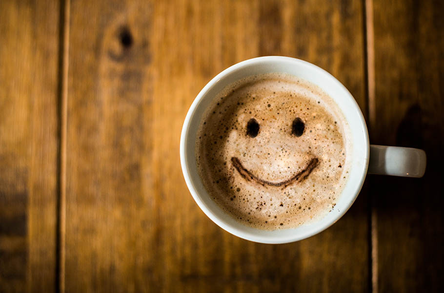 유기농 농부의 커피 대표이미지1