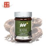 백세식품 보이차 80g [무료배송]