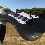 Gilmour SARK FR (길모어 삵 FR : MUSIC CHINA 2017 국제악기박람회 출품작)
