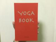 [독립출판물] YOGA BOOK
