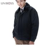 추동작업복 점퍼 UBS-1497 추동복 방한복 겨울코트