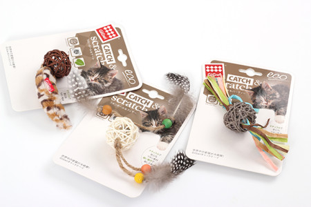 일본고급냥이장난감 가성비 좋은 방울시리즈 드림캐쳐형 캔디형 테일형