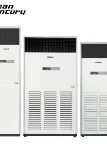 한일전기 휴먼센추리 스탠드 전기온풍기 업소용/산업용 HC-1000S (100평형,50KW) 10평형~100평형 나우이엘 볼케노 전기온풍기