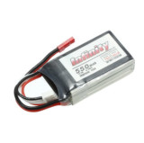 Infinity 550mAh 70C 3S 11.1V Lipo Battery 18 silicone line JST Plug for FPV Racing Drone 3S 배터리