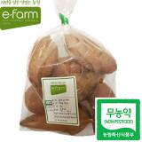 [이팜] 호박고구마(1kg)(무농약이상)