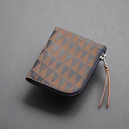 MAKR™ Pilgrim Zip Luxe Wallet