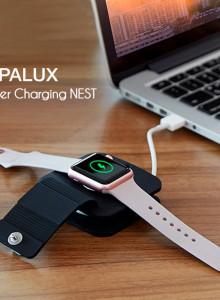 클레버 네스트 애플워치 충전거치 케이스 CN01