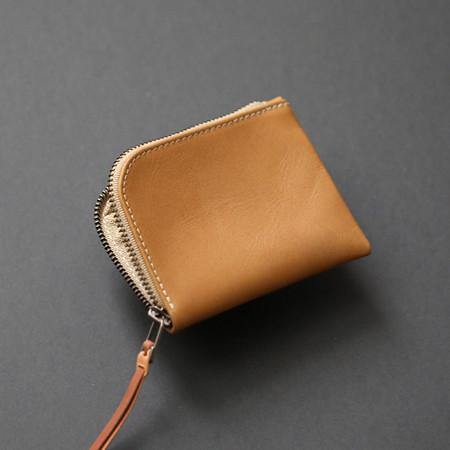 MAKR™ Zip Luxe Wallet