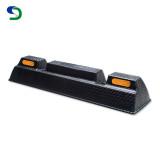 주차블럭 카스토퍼 SD-PP형(검정) 주차블럭 카스토퍼 복합PP PE주차블럭