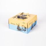 케익박스 풍차3호 (케익상자/케익박스/케익포장/cake box/케이크 상자/케이크 박스/케이크 포장)