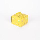 미니케익(小) 금지 받침 또는 레이스 받침 (케익상자/케익박스/케익포장/cake box/케이크 상자/케이크 박스/케이크 포장)