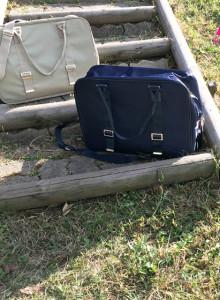 아트지 여행용 캐리어 러기지백 27L 리모와 캐리어 보조가방