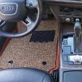 제트비 전차종 5D 6D 차량용 가죽 코일매트