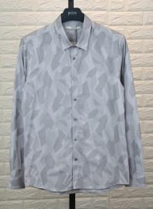 BON 17F/W 신상 자가드 패턴 포인트 셔츠 BN7FBA873