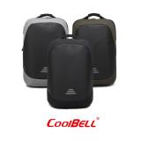 쓸데없이 고퀄 CB-8005 도난방지백팩/오피스백팩/USB충전지원/비지니스백팩/여행용백팩/데일리백팩/노트북15인치 수납/도난방지히든포켓/캐리어결합/방수백팩/남여공용/직장인백팩