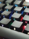아콘 NINJA LED 104 키캡 세트