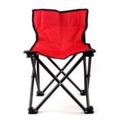 캠핑 휴대용 접이식 미니 의자