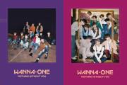 SET(Wanna+One+포스터2종+지관통) 워너원 - 1-1=0 (Nothing Without You) 투비원 프리퀄 리패키지
