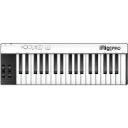 아이릭 Keys Pro / IK Multimedia iRig Keys Pro - 미니 키보드 컨트롤러