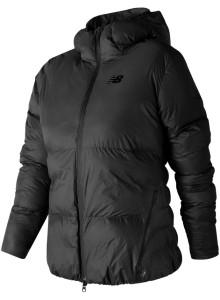 뉴발란스 여자 패딩 자켓 247 Sport Thermal Jacket Black