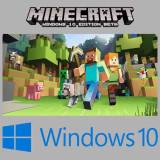 마인크래프트 윈도우10에디션(Minecraft) 코드메일발송