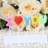 아이러브유초/기념일초/iloveyou초