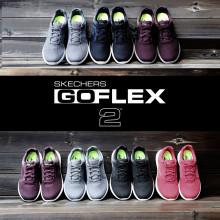 [스케쳐스본사]GO FLEX 2 고플렉스 2 남녀 런닝화 모음전