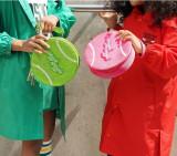 Tennis ball bag / 테니스 파우치(2종)