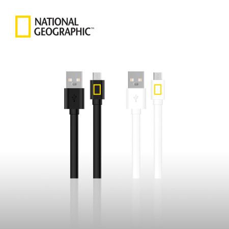 내셔널지오그래픽 USB 케이블 5핀(갤럭시용)