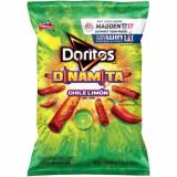 [미국] 도리토스 다이나미타 칠리 리몬칩 2봉지 Doritos Dinamita Chili Limon Chips 262g