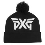 [당일배송] PXG Pom Pom Knit Cap - 피엑스지 폼폼 니트 캡 비니