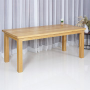 스크래치상품_에그스타 천하일색 W2 6인 식탁 1800 H720