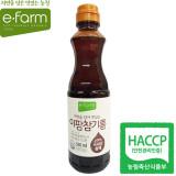 [이팜] 이팜참기름(500ml)