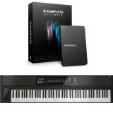 Native Instruments Komplete Kontrol S88 + Komplete 11 Ultimate UPG (K Select) 패키지