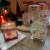귀여운 동화마을이 담겨 있는 젤캔들 특별한 날 선물하기 좋은 깜찍한 캐릭터 향초, 크리스마스 선물 추천