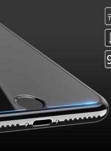 갤럭시A5 2017(A520) 하이프리미엄 9H HD강화유리필름(투명)