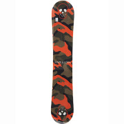 [해외] 마크앤로나 카모 스노우보드 - MARK & LONA TM Camo Snow Board COMMAND TWIN 152 ML-SB1