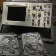 [중고]DSO3102A 애질런트 오실로스코프 (데모제품)100Mhz, 2Ch