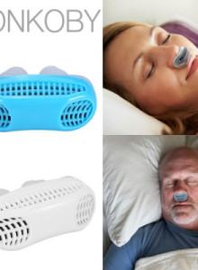 [하나 가격으로 두개 장만] 코공기 정화 제품 난코비...무독성 실리콘 사용...남녀노소 고통없는 잠자리를 위한 선택~! 꿀잠 아이템!