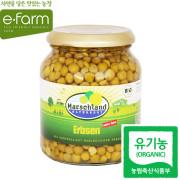 [이팜] 유기농완두콩(330g)