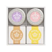 [선물세트] 로얄 코펜하겐 티 & 쿠키 세트 MS30 / ROYAL COPENHAGEN TEA & COOKIE GIFT SET