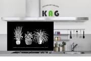 주방아트보드키친아트갤러리(디자인) 심플하우스 (Large 사이즈)