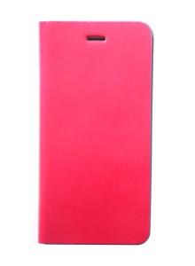 제누스 아이폰8 다이아나 가죽케이스 핑크