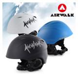 airwalk 에어워크 매트 스키 스노우보드 헬멧 3종