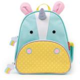 유아용 백팩가방 유니콘캐릭터 - Skip Hop Zoo Lunch Bag - Unicorn