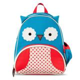 유아백팩 유치원 부엉이 캐릭터가방 - Skip Hop Zoo Little Kids Owl